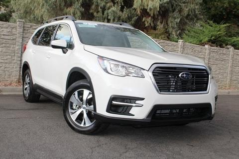 2019 Subaru Ascent for sale in South Salt Lake, UT