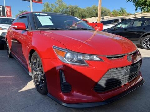 2016 Scion tC for sale in South Salt Lake, UT