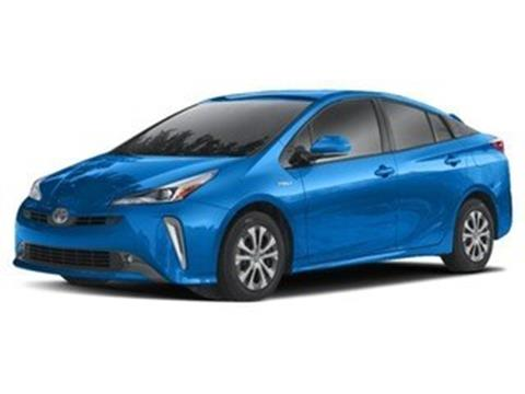 2019 Toyota Prius for sale in South Salt Lake, UT