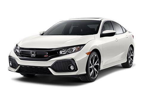 2019 Honda Civic for sale in South Salt Lake, UT