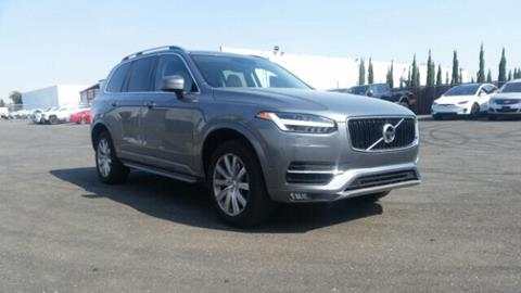 2016 Volvo XC90 for sale in South Salt Lake, UT
