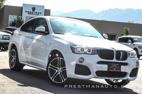 2016 BMW X4 for sale in South Salt Lake, UT