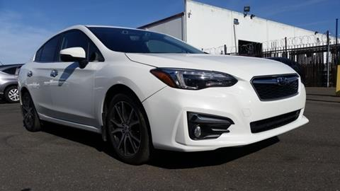 2018 Subaru Impreza for sale in South Salt Lake, UT