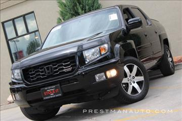 2014 Honda Ridgeline for sale in South Salt Lake, UT