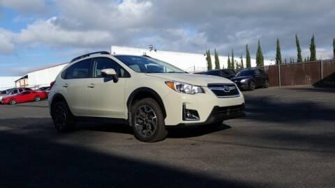 2017 Subaru Crosstrek 2.0i Limited for sale at PRESTMAN AUTO in South Salt Lake UT