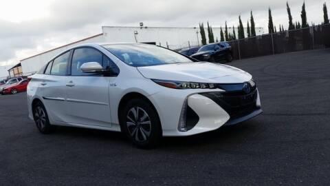 2019 Toyota Prius Prime Premium for sale at PRESTMAN AUTO in South Salt Lake UT