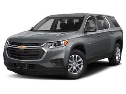 2019 Chevrolet Traverse LS for sale at PRESTMAN AUTO in South Salt Lake UT