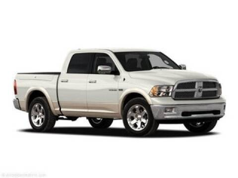2009 Dodge Ram Pickup 1500 SLT for sale at PRESTMAN AUTO in South Salt Lake UT