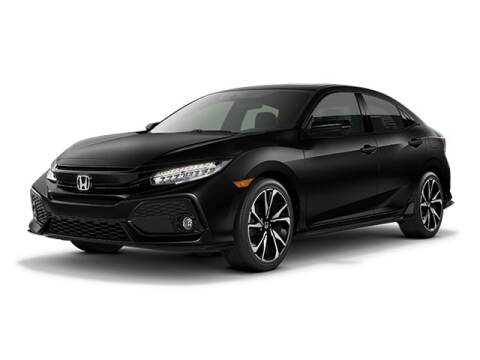 2018 Honda Civic Sport Touring for sale at PRESTMAN AUTO in South Salt Lake UT