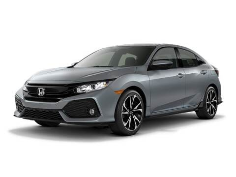 2019 Honda Civic Sport for sale at PRESTMAN AUTO in South Salt Lake UT