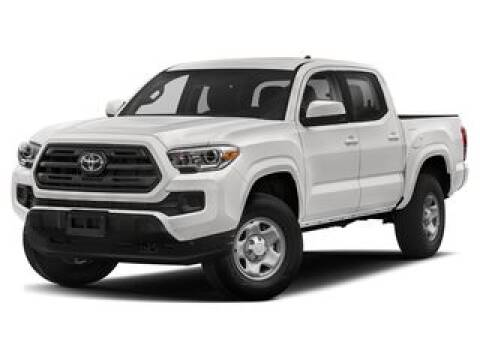 2019 Toyota Tacoma for sale at PRESTMAN AUTO in South Salt Lake UT
