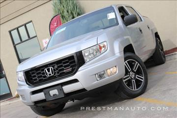 2013 Honda Ridgeline for sale in South Salt Lake, UT