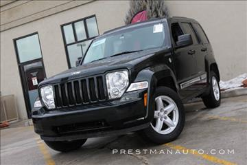2012 Jeep Liberty for sale in South Salt Lake, UT