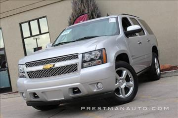 2013 Chevrolet Tahoe for sale in South Salt Lake, UT
