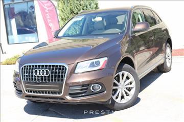 2014 Audi Q5 for sale in South Salt Lake, UT