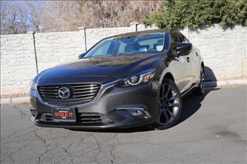2016 Mazda MAZDA6 for sale in South Salt Lake, UT