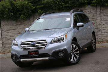 2015 Subaru Outback for sale in South Salt Lake, UT