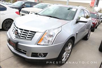 2013 Cadillac SRX for sale in South Salt Lake, UT