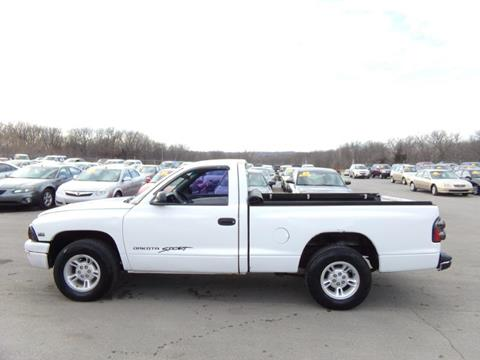 1997 Dodge Dakota for sale in Independence, MO