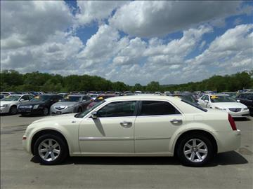 2007 Chrysler 300 for sale in Independence, MO