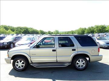 1999 Oldsmobile Bravada for sale in Independence, MO
