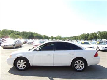 2007 Ford Five Hundred for sale in Independence, MO