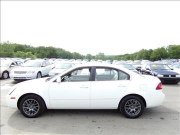 2007 Kia Optima for sale in Independence, MO