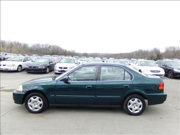 1998 Honda Civic for sale in Independence, MO