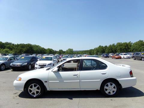 1999 Nissan Altima for sale in Independence, MO