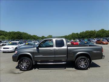 2003 Toyota Tundra for sale in Independence, MO
