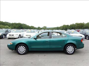 1999 Oldsmobile Alero for sale in Independence, MO
