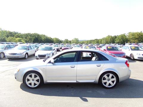 2004 Audi S4 for sale in Independence, MO