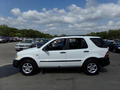1999 Mercedes-Benz M-Class for sale in Independence, MO