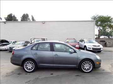 2008 Volkswagen Jetta for sale in Independence, MO