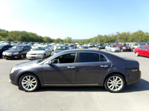 2010 Chevrolet Malibu for sale in Independence, MO
