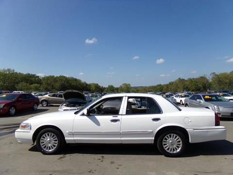2006 Mercury Grand Marquis for sale in Independence, MO