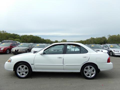2006 Nissan Sentra for sale in Independence, MO