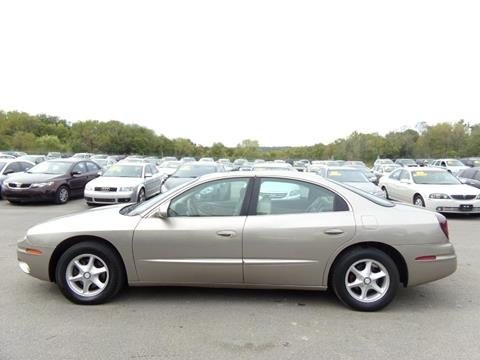 2001 Oldsmobile Aurora for sale in Independence, MO