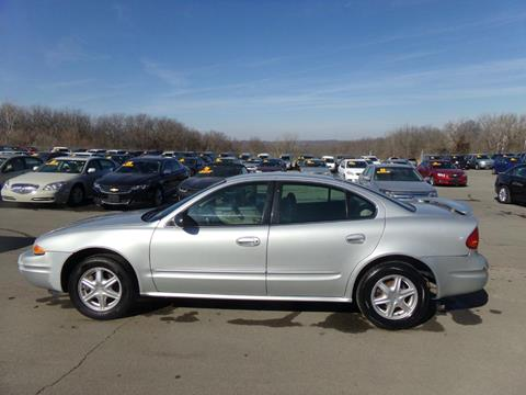 2004 Oldsmobile Alero for sale in Independence, MO
