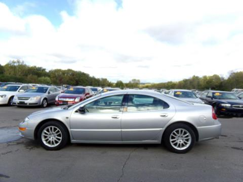 2002 Chrysler 300M for sale in Independence, MO