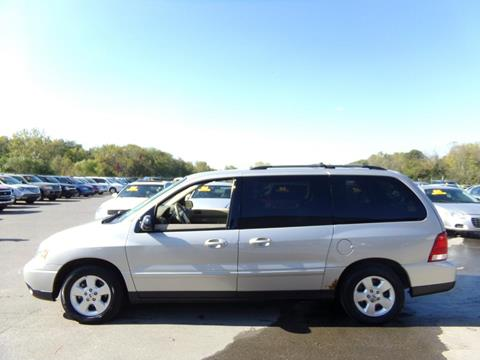 2004 Ford Freestar for sale in Independence, MO