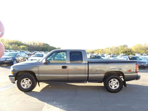 2002 Chevrolet Silverado 1500 for sale in Independence, MO
