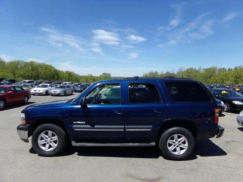 2002 Chevrolet Tahoe for sale in Independence, MO