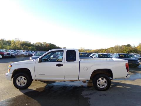 2004 Chevrolet Colorado for sale in Independence, MO