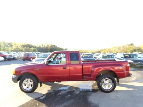 2001 Ford Ranger for sale in Independence, MO