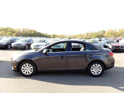 2011 Chevrolet Cruze for sale in Independence, MO