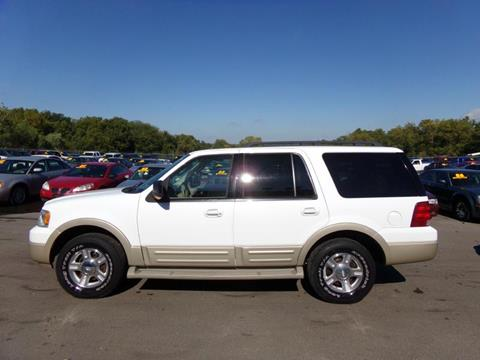 2006 Ford Expedition for sale in Independence, MO