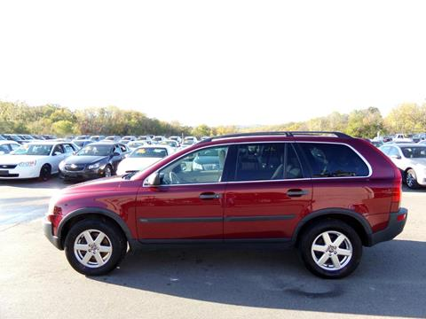 2006 Volvo XC90 for sale in Independence, MO