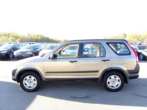 2005 Honda CR-V for sale in Independence, MO