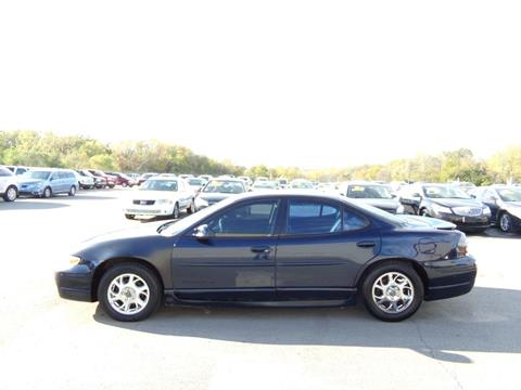 2003 Pontiac Grand Prix for sale in Independence, MO